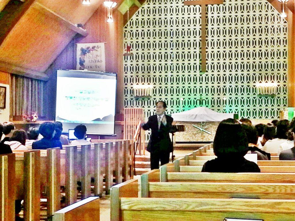 추수감사예배 설교