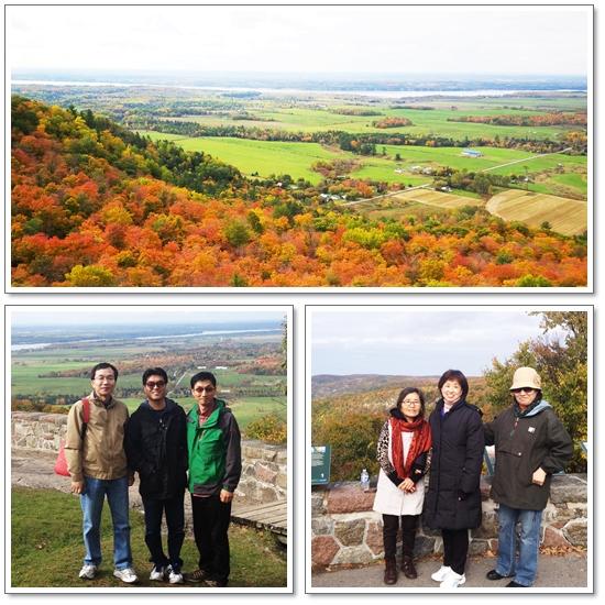 2014.09-1(Gatineau Park)